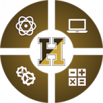 Haverhill STEM Logo