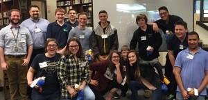 NAF IT Students Class of 2019