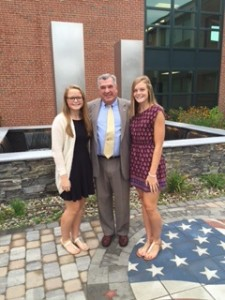 HHS Sept 11th Ceremony #4