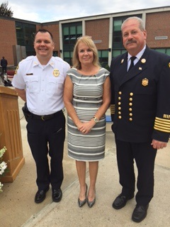 HHS Sept 11th Ceremony #5